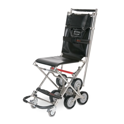 The Compact 3 Chair Compact 3 Chair  sc 1 st  evacuationchairs.org & Compact 3 Chair | Tri wheel chair for moving people up and down stairs