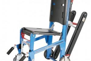 EZ Glide evac chair