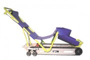 Xpert / CD7 evacuation chair