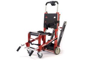 EZ Glide powered chair